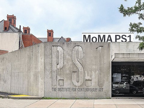 MoMA P S 1